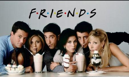 """""""Пријателите"""" се враќаат во кината"""