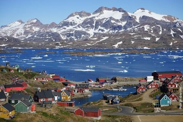 Гренланд одговори на идејата на Трамп: Не сме за продажба
