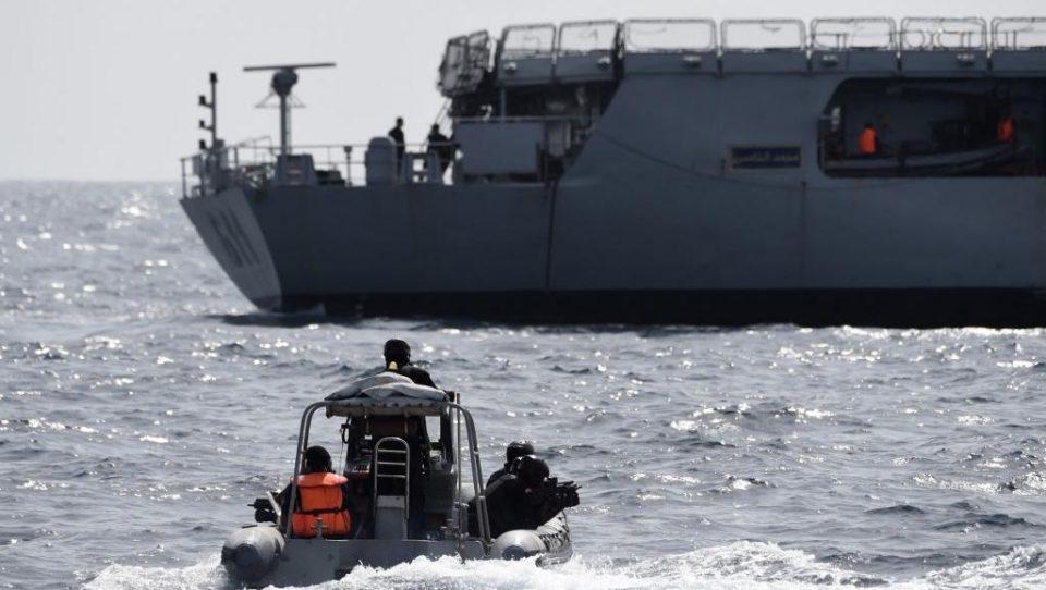 Пирати во Камерун киднапираа 17 кинески и украински морнари
