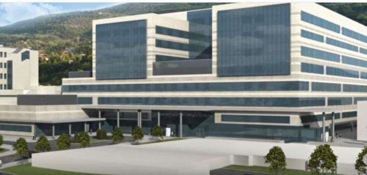 Николов: Дали Заев се подготвува за најголемиот грабежсо задолжувањето на новиот клинички  центар