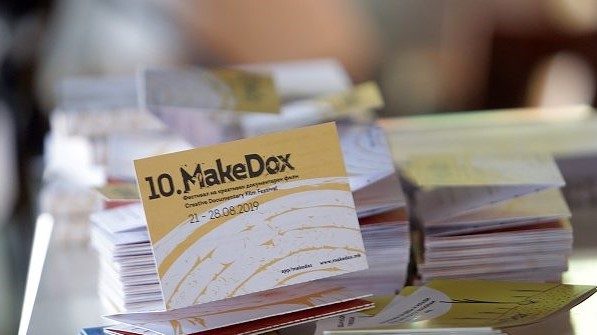 """Почнува """"МакеДокс"""": Премиера на """"Медена земја"""" и уште 80 документарци"""