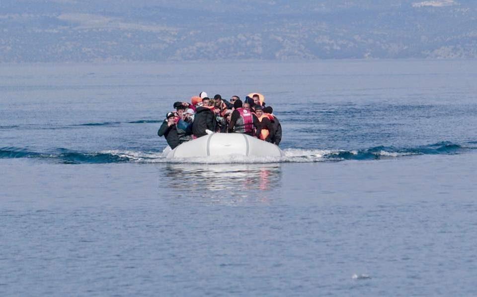 Кипар: Пресретнат чамец со 33 мигранти