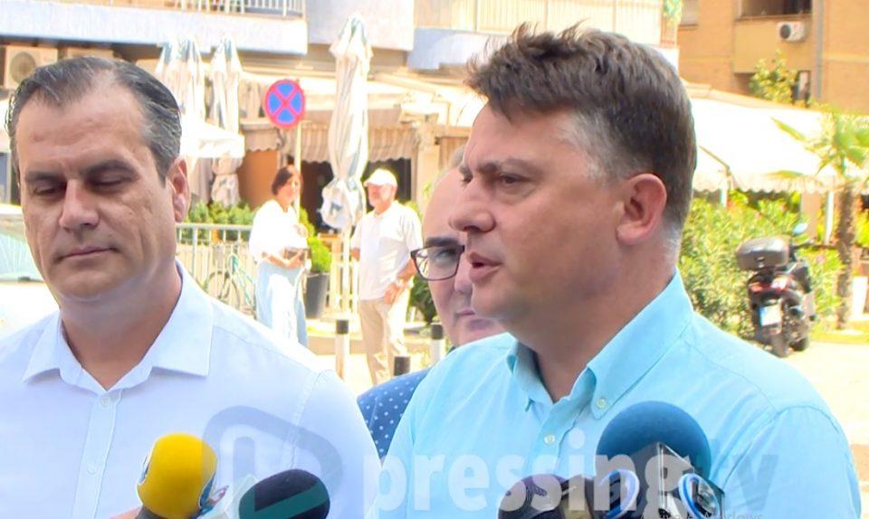 Сите се виновни освен тој: Шилегов бара за загадувањето да ги прашаме градоначалниците на Арачиново и Чучер Сандево
