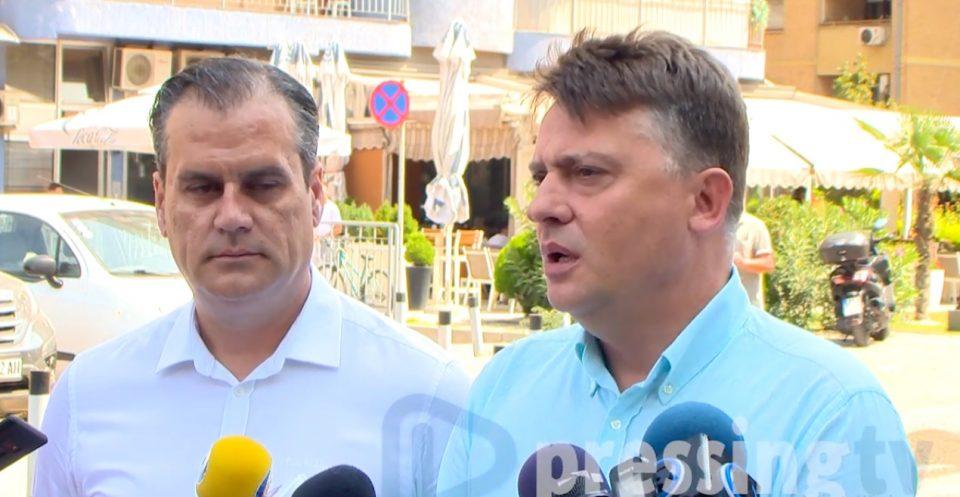 Во ноември треба да почне постапка за изградба на мост од Аеродром кон Ќерамидница (ВИДЕО)