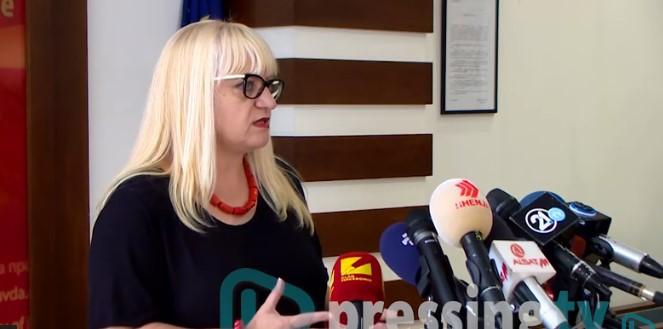 Дескоска: Нема да ја послушаме Венецијанска комисија кога да има избори