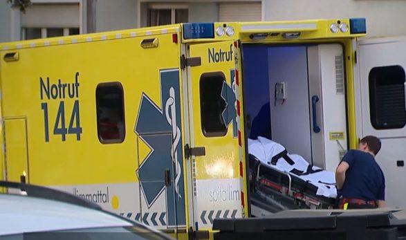Албанец од Македонија со нож ја убил сопруга во Швајцарија