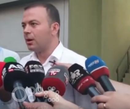 Важи за близок до Еди Рама: Новиот градоначалник на Скадар со криминално досие