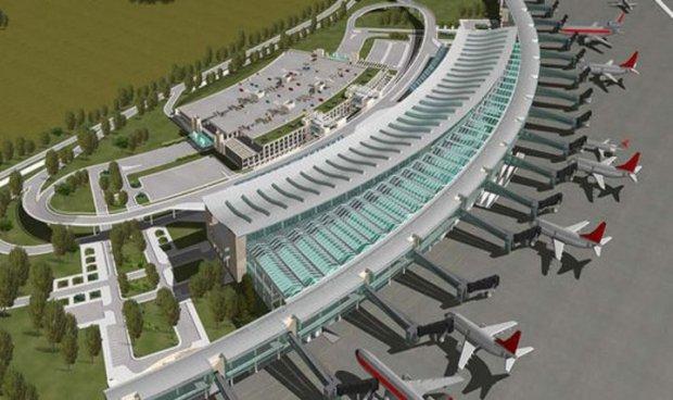 Албанската влада објави нов тендер за аеродром во Валона, во игра Италијанци
