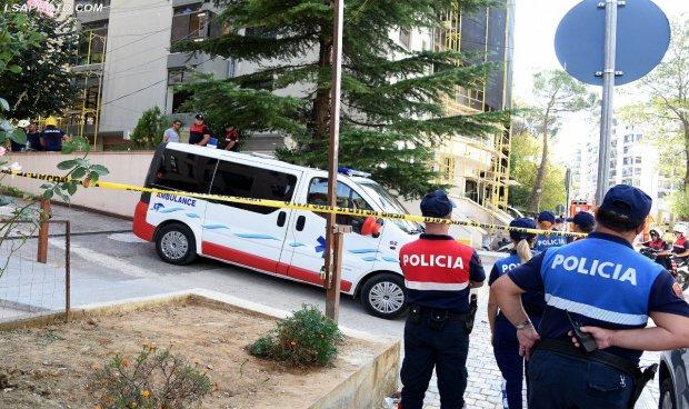Од денеска во Албанија полициски час
