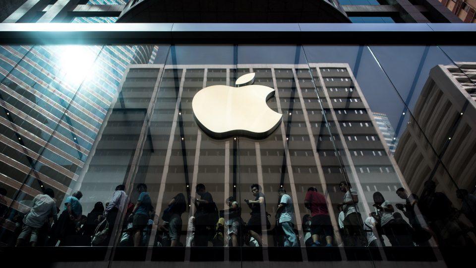 """""""Епл"""" заслужен за 2,4 милиони работни места во САД"""