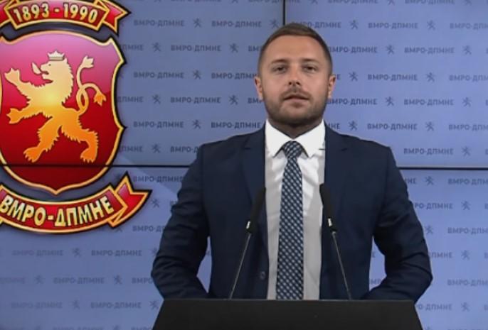Арсовски:  ВМРО-ДПМНЕ останува најсилната политичка партија во Република Македонија