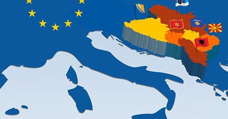 Наместо членство, ЕУ на Балканот му нуди Европска економска зона