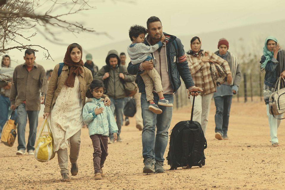 Кривична пријава за две лица осомничени за криумчарење на 27 мигранти