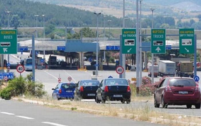 Ако ве фатат на грчка граница дека имате корона, одите во државен карантин во хотел