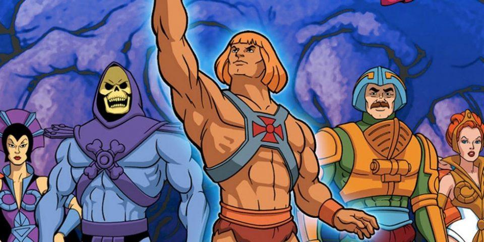 Нетфликс го враќа назад Хи-Мен и Господарите на универзумот