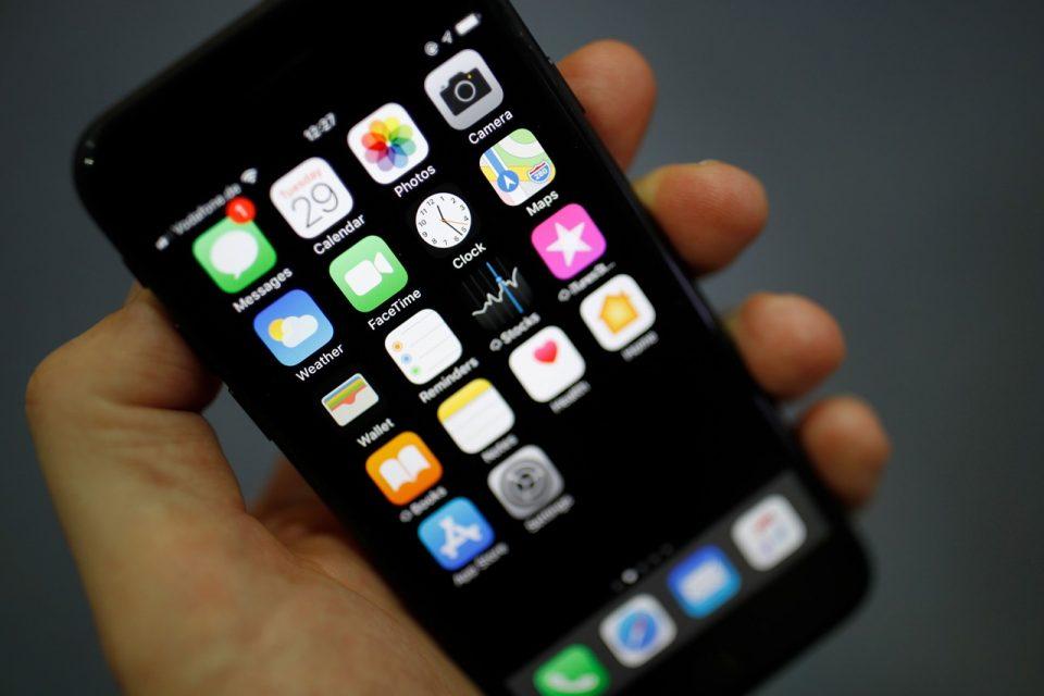 Епл конечно дава пристап на неофицијалните продавници за поправка на Ајфон