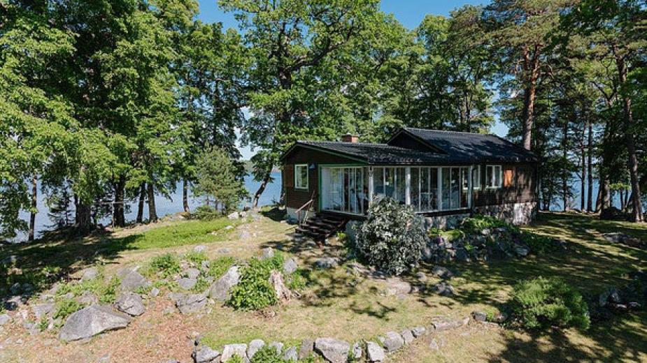 Остров во Шведска нуди бесплатен престој за креативни луѓе