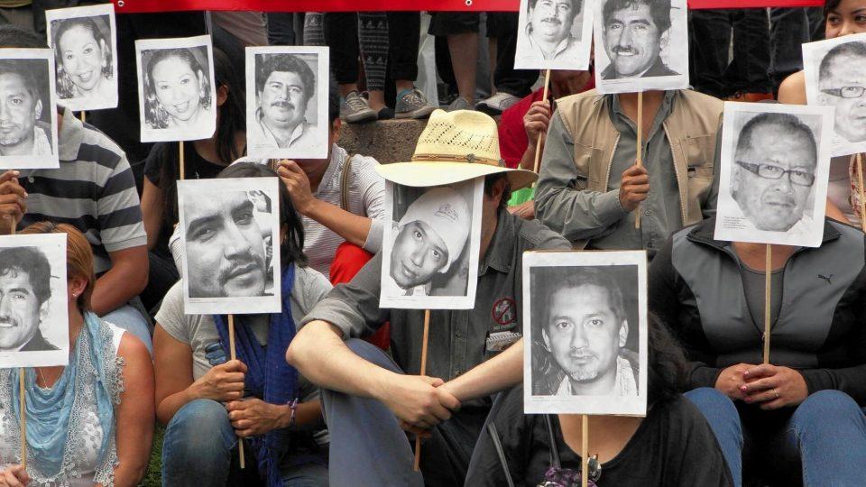 Мексико откри 3000 тајни гробови кои ги кријат телата на жртвите од војната против дрогата