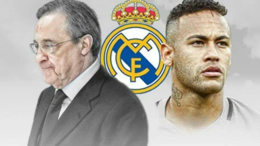 Реал нуди 165 милиони евра плус Хамес за Нејмар