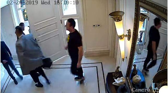 Kичеец вратил торба кај Камчев, но не Луј Витон