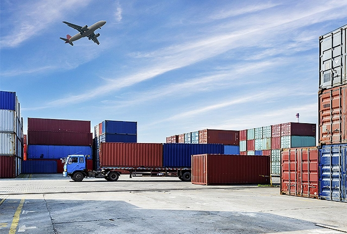 Авионскиот превоз со најголем раст на патници и стока