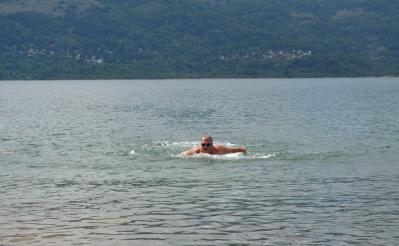 В недела ќе се плива маратон на Мавровско Езеро