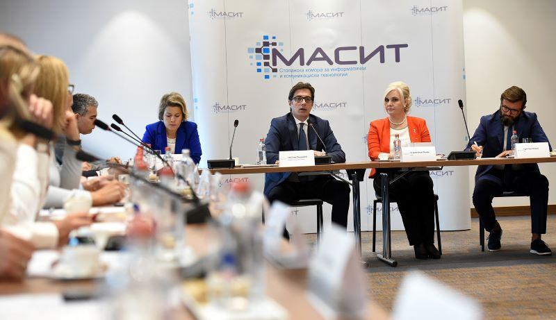 Народната канцеларија на Иванов ќе стане дигитална младинска лабораторија
