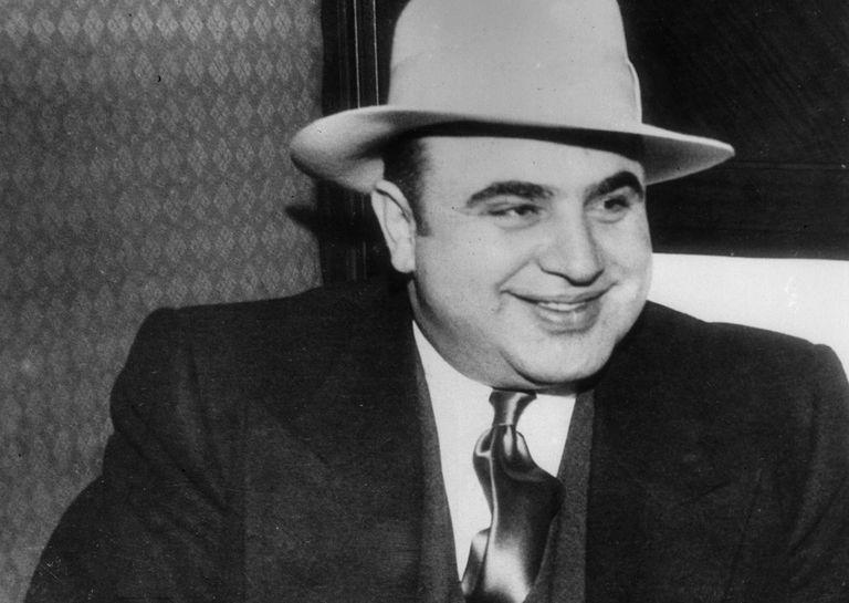 Знам каде се скриени 100 -те милиони долари на Ал Капоне, вели неговата внука (ВИДЕО)