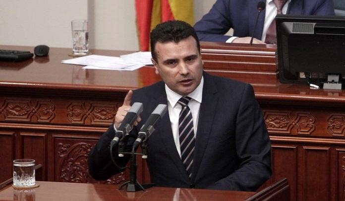 Владеењето на правото е многу подобрено рече Заев, опозицијата му порача да се фати за работа