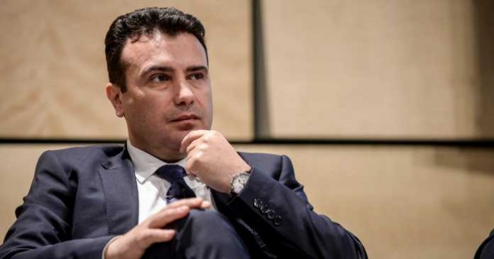 Комисија за економија на ВМРО-ДПМНЕ: Заев продолжува со манипулации за прикривање на своите неуспеси во економијата
