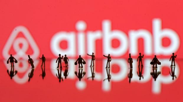 """""""Airbnb""""  има зголемување на резервации за над 30% во првото тримесечје"""