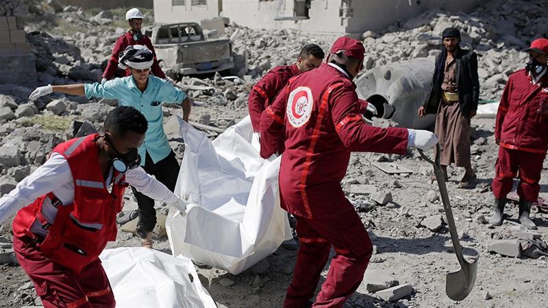 ОН: САД, Франција и Велика Британија можни соучесници во воени злосторства во Јемен