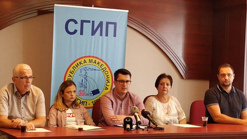 Домашните градежни компании разочарани што нема да учествуваат во изградбата на Клинички центар