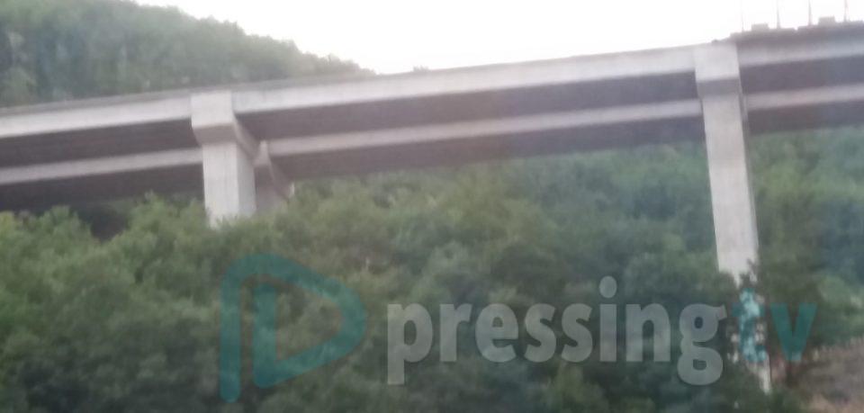 На автопатот Кичево-Охрид се работело со голем интензитет, вели Китанов