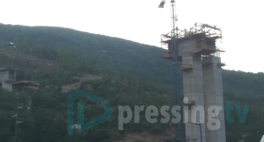 Автопатот кон Охрид ќе поскапува, а за пуштање ќе почекаме