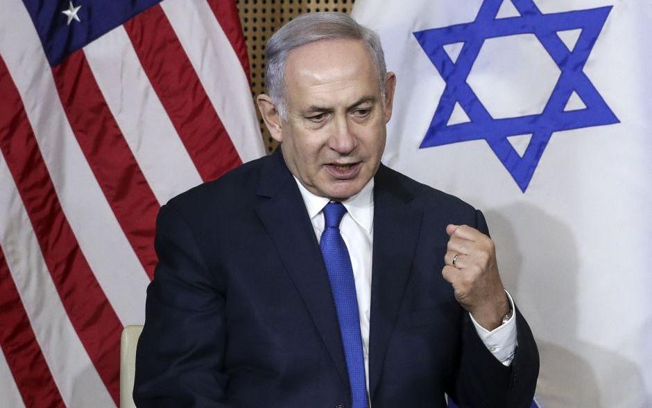 Нетанјаху: Доколку победиме на изборите, ќе си ја земеме долината Јордан