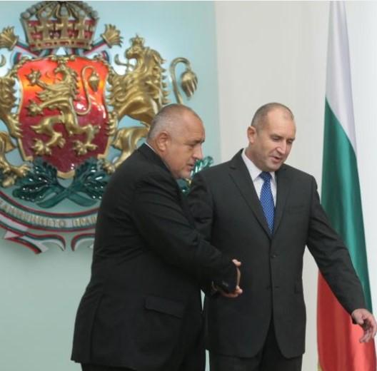 Радев: Бугарија треба да даде согласност откако ќе бидат признати историските факти и процесот на искоренување на јазикот на омразата ќе стане одржлив