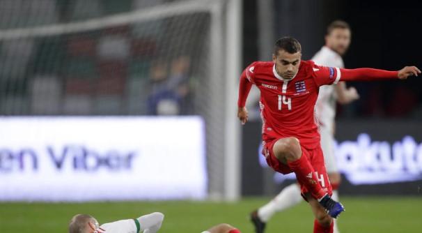 Горанец игра за Луксембург: Иако се презивам Синани не сум Албанец (ФОТО)