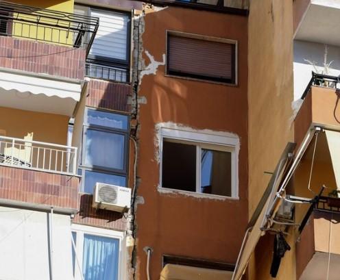 4,2 степени: Нов земјотрес во Албанија