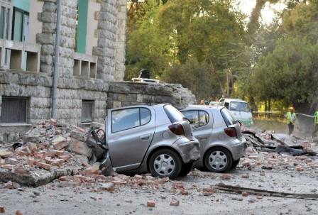 Турција ќе прави станови во Албанија за жртвите од земјотресот