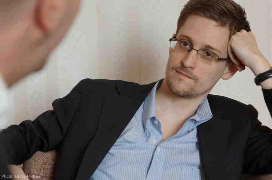 Сноуден: Владата на САД сакаше да ме снема