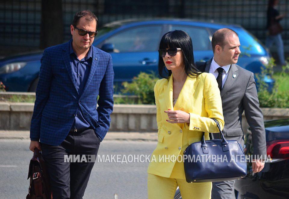 """Фетаи и Бубевски остануваат во """"Монструм"""" до одлуката на Јовески, во судница ќе се слушаат """"бомби"""" за масакрот"""