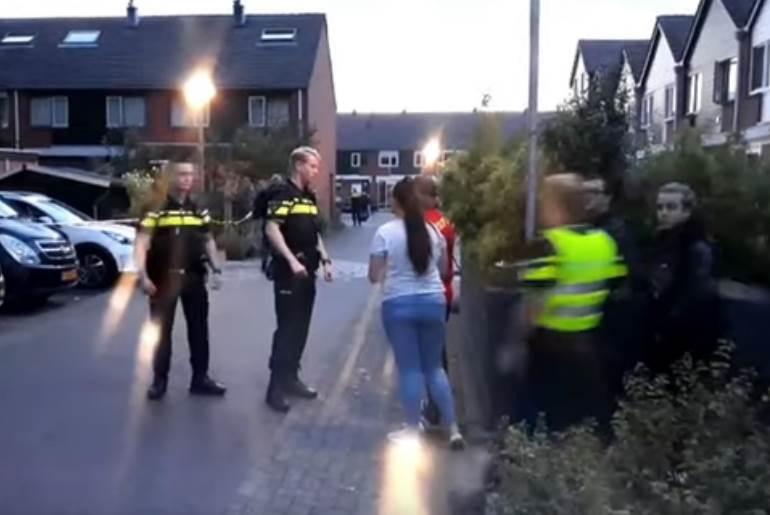 Тројца застрелани, а еден тешко ранет во семејна куќа во Холандија (ВИДЕО)