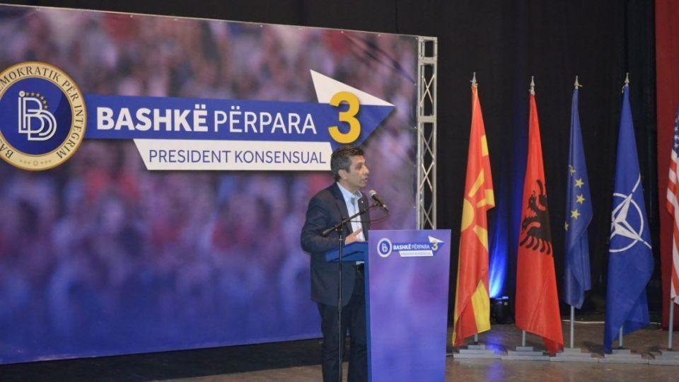 Меџити го потсети Димитров: Од губитници пред три години ве направивме победници