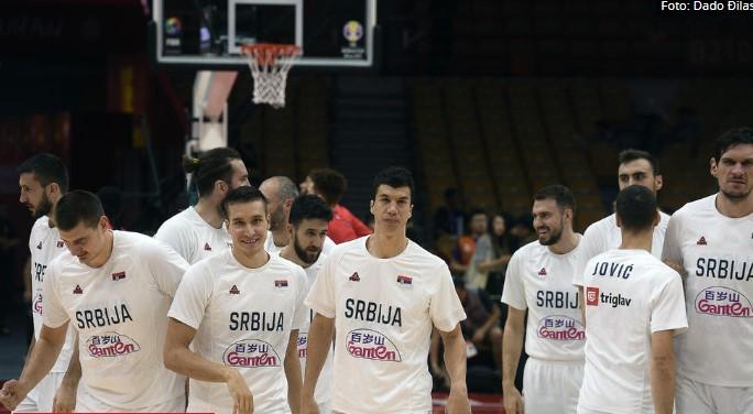 Ова требаше да биде финале: САД и Србија во борба за петото место