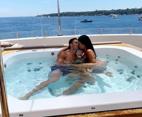 Кристијано Роналдо: Ниту еден постигнат гол не е подобро чувство од сексот со Георгина