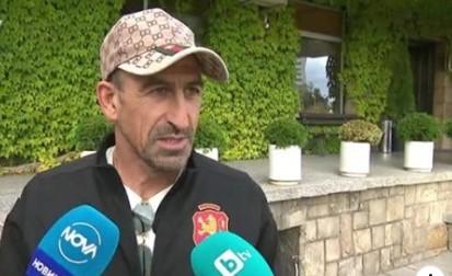 Се сеќавате ли на Лечков: Беше четврти на светот со Бугарија, а сега се мачи во фудбалската федерација (ФОТО)