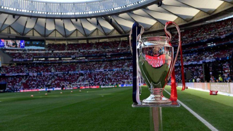 Нов формат: Лигата на шампиони станува Куп на шампиони