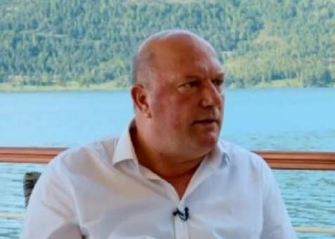 Oсуден во Македонија сега кандидат за градоначалник во Албанија?