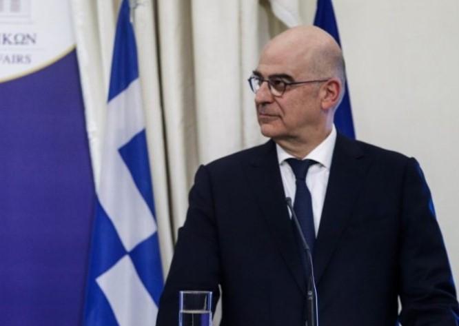 Грчкиот шеф на дипломатијата ја поддржува европската перспектива на земјите од Западен Балкан